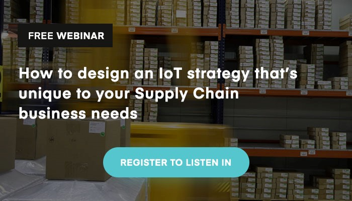 WEBINAR – Round Table Debate: Transforming global supply chain operations