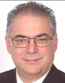 Dr Setrag Khoshafian, Pegasystems