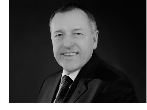 Josef Waclaw, CEO of Infotecs GmbH