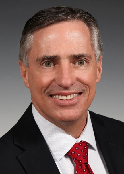 Gregory Heileman, UNM associate provost