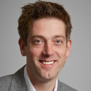 Adam Leach, director of Research and Development at Nominet