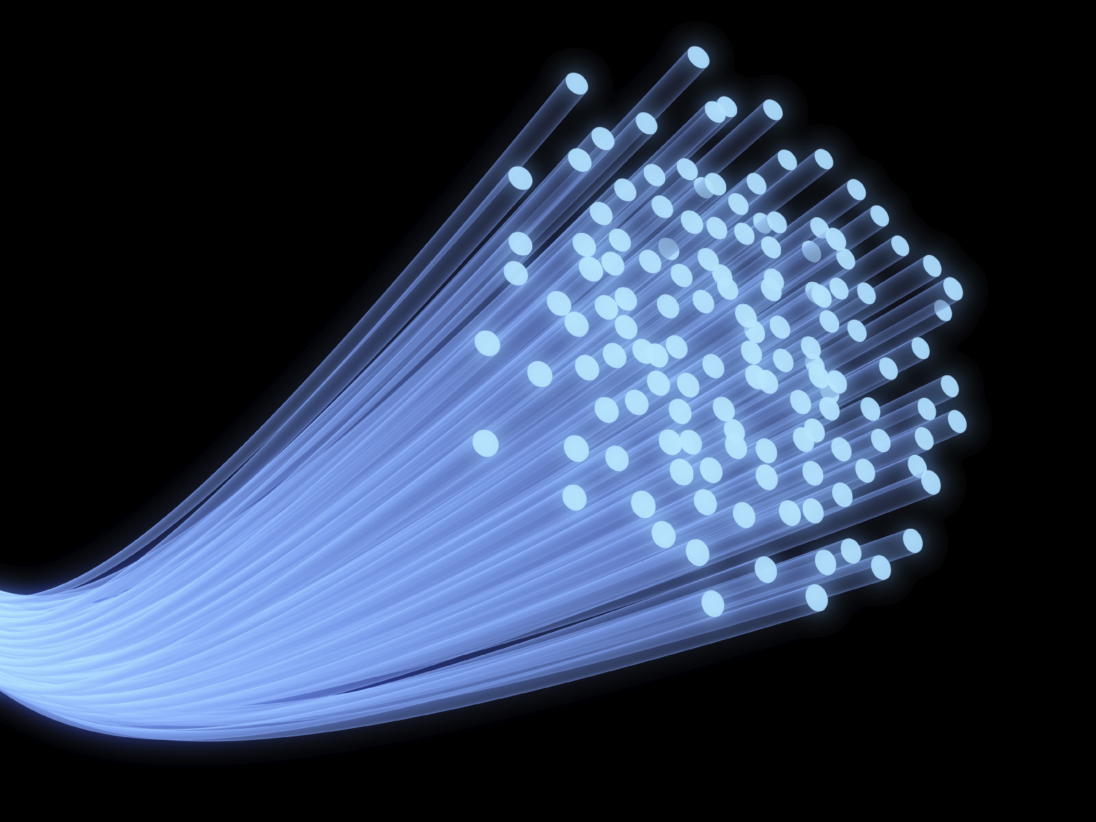 Broadband - Optic Fibres