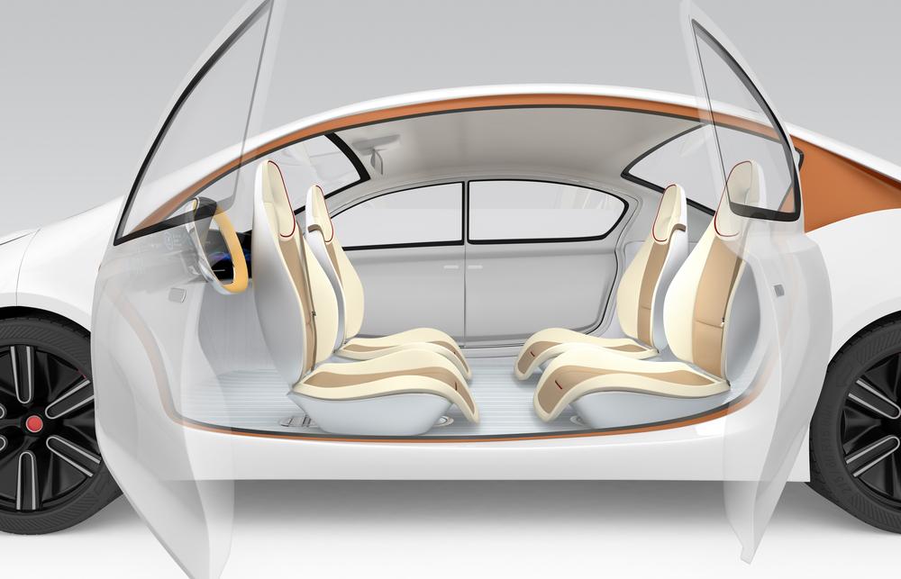 shutterstock_driverless cars
