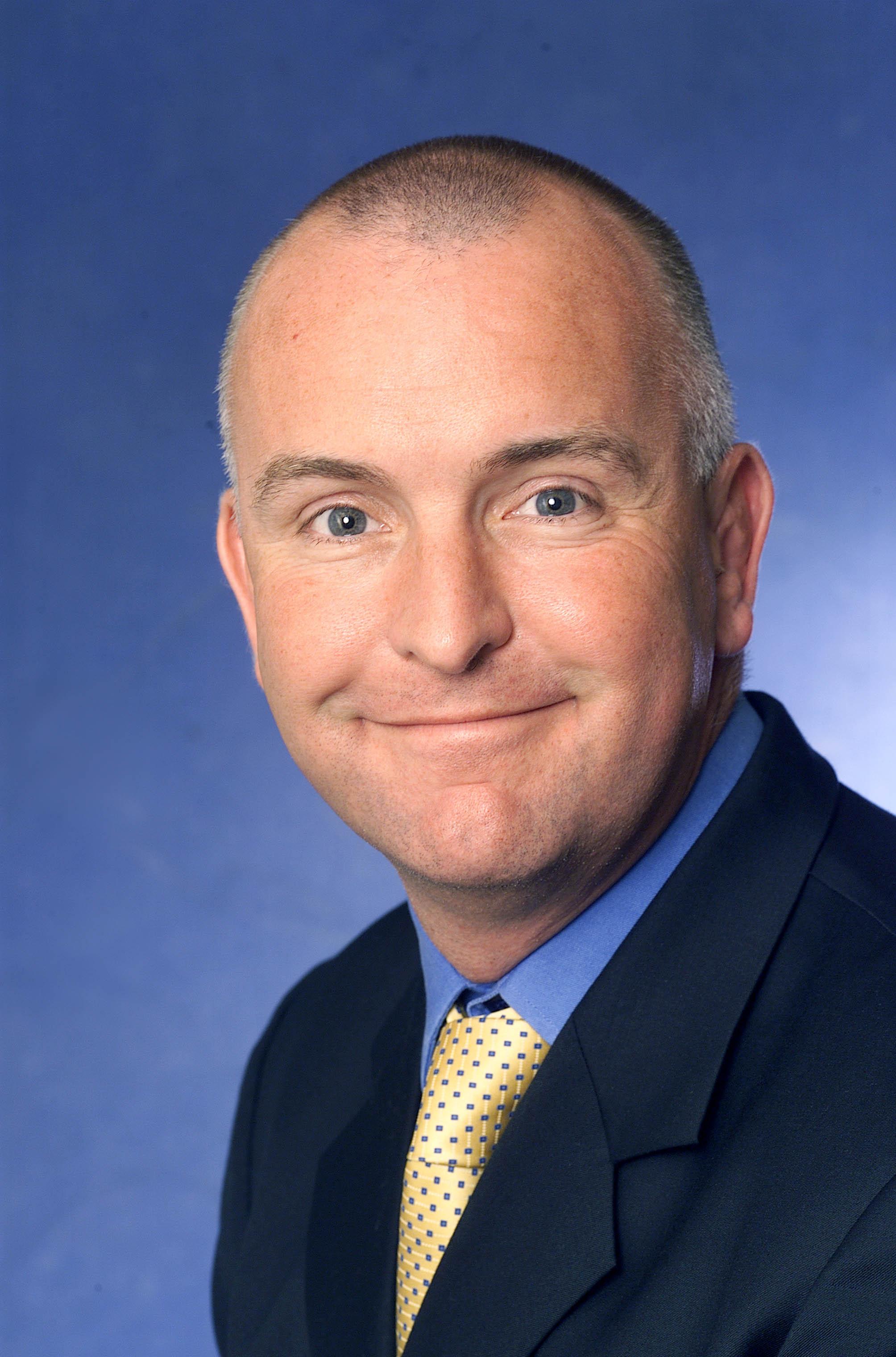 Nick Hawkins, managing director EMEA at Everbridge