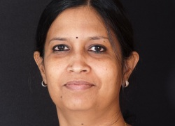 Vidya Vasu, head of CommunityManageEngine