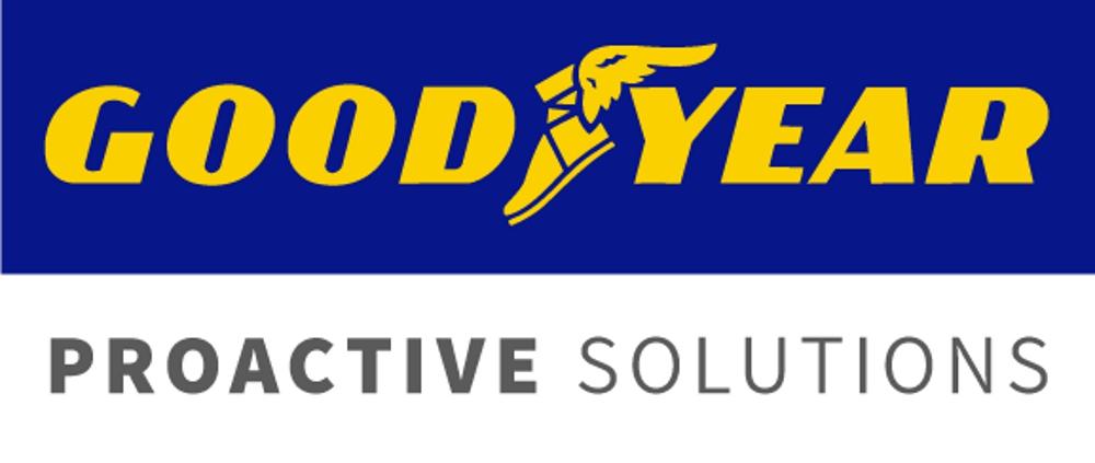 Goodyear Proactive Solutions Logo