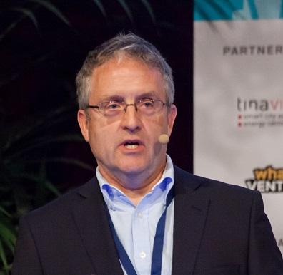 Jeremy Cowan of VanillaPlus: CSPs turning ecosystems into subsidiaries?