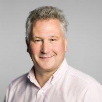 Dr Mark Goldspink