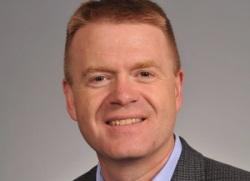 Dave Kjendal, CTO of Senet