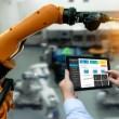 EUA697 - Technologies improving workforce productivity - IMAGE