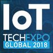 IOT TECH EXPO GLOBAL 2018 - 110x110