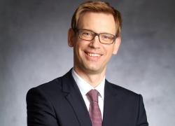 Thomas Rockmann of Deutsche Telekom