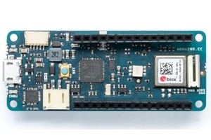 Arduino introduces new boards featuring u‑blox wireless