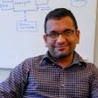 Ashish Syal of Sierra Wireless