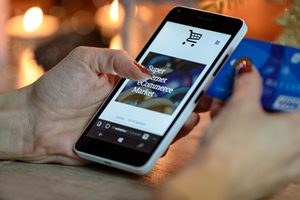Seven out of 10 consumers believe technology will help build stronger relationships with retailers, says research