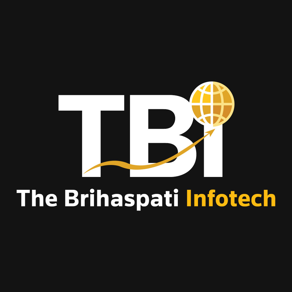 The Brihaspati Infotech - Ecommerce Web Development Company