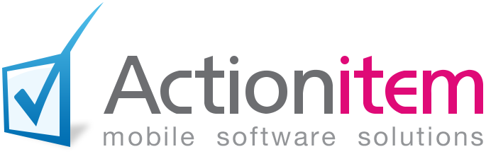 Action Item Software