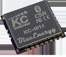 KC-4014 low energy Bluetooth 4.0 modules