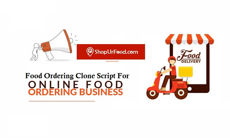 Food Ordering Clone | foodpanda clone script nulled | just eat clone