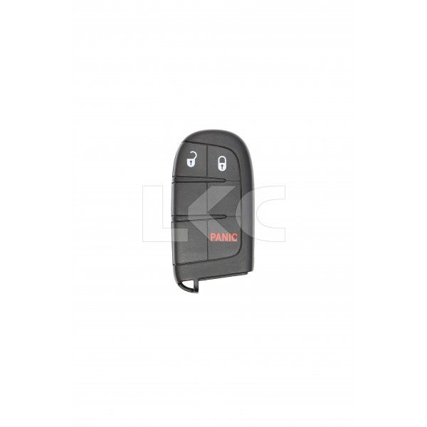 2014 - 2015 Jeep Grand Cherokee 3 Button Smart Key