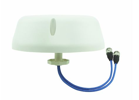 5dBi,698-2700MHz Low Profile MIMO Ceiling Mount Antenna