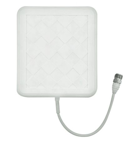 10dBi,2.4/5.8GHz Wall Mount Antenna