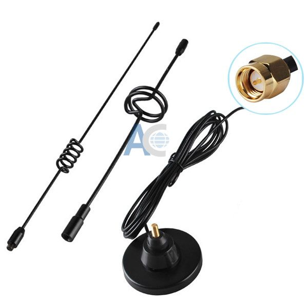 3G High Gain 10dBi Magnetic Car Antenna