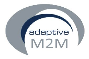 Adaptive M2M IoT SIM cards & Management Portal