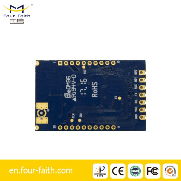 F8L10D Long Distange LoRa Wireless Module
