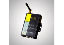 F2103 m2m GSM GPRS modem with RS232 RS485 for automatic meter reading