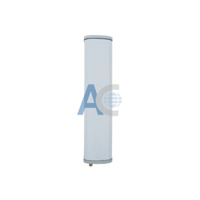 2.4ghz wlan width band bridge 120degree flat Antenna