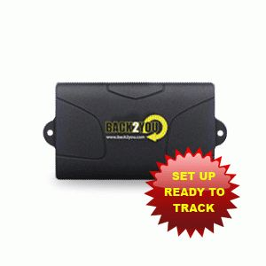 Magnetic Guardian GPS Boat Tracker | Back2you