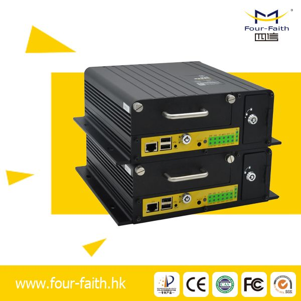 M2M full HD mobile GPRS dvr