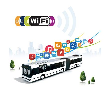 WiFi on Board Solution