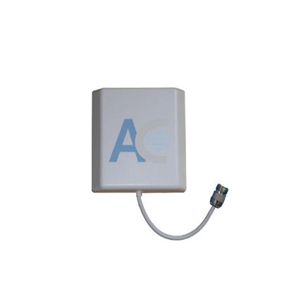 868MHz Wall Mount Panel Indoor Directional Antenna