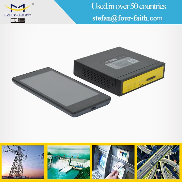 industrial router sim card gsm lte