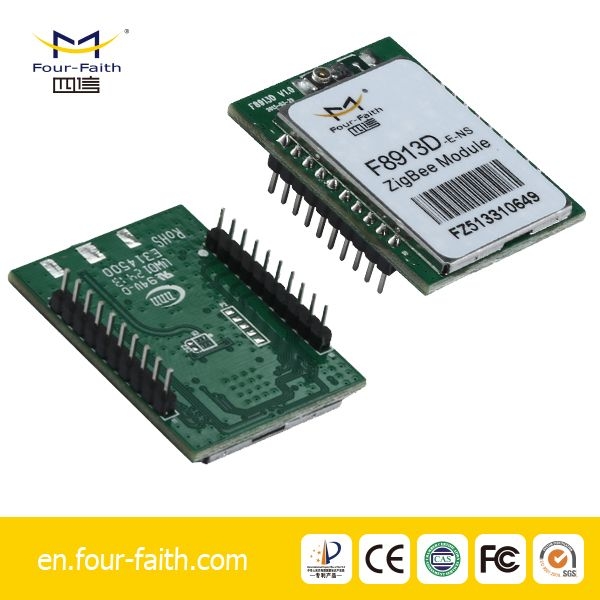 F8913 low cost embedded gsm wireless zigbee module