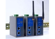 Port Industrial GPRS Router