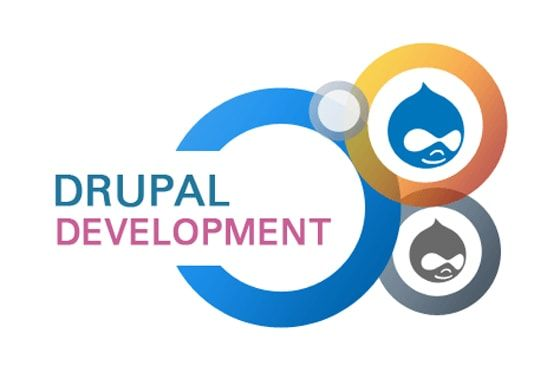Drupal Website Installation and Upgrade to Drupal 8