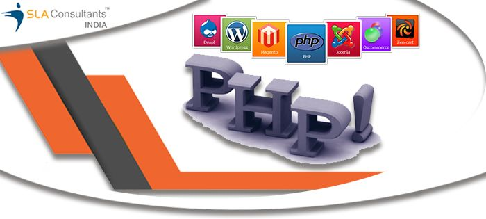 Join Best PHP Training Course Provider Institute in Delhi-NCR | SLA Consultants India