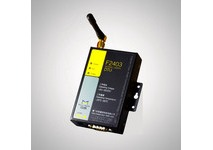 M2M Wireless Industrial 3g Serial Modem with DDNS for Energy meter/monitoring(F2403).